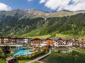 Benessere estivo tutta famiglia allo Schneeberg Family Resort