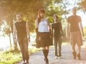 "Intervista Rebecca Mais agli Heretic's Dream occasione dell'uscita loro nuovo album ""Walk Time"""
