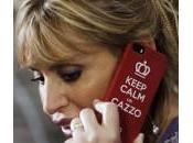 """Alessandra Mussolini, ciocca rossa testa: pare minimo…"""""""