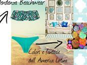 Tendenza beachwear
