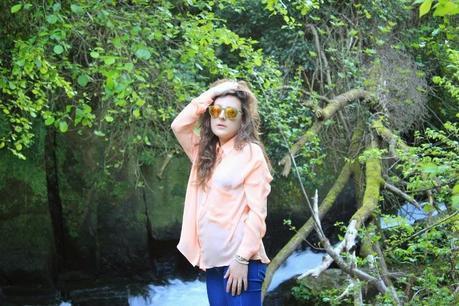 Arancio al Monte Gelato - OUT-FIT