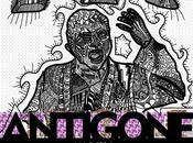Antigone: Milano scena versione inedita Daniele Bentivegna