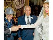 Valeria Marini separa anno dalle nozze: vuole l'annullamento