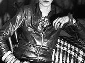 Nancy Cunard odiava snob razzisti