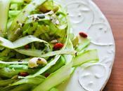 Insalata asparagi (raw)
