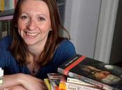 Un'impresa letteraria tutto...mondo. Morgan lettrice internazionale