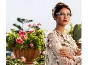Bianca Balti Dolce Gabbana occhiali 2014 (foto)