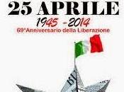 Anniversario della liberazione APRILE 2014- Fidenza