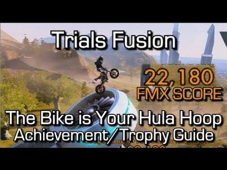 Trials Fusion – Video Soluzione