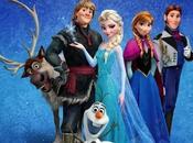 """""""Frozen regno ghiaccio"""": l'edizione Blu-Ray nuovo classico Disney"""