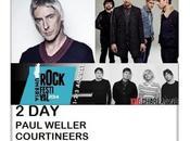 Umbria Rock Festival, Lenny Kravitz, Scottish Album Year...