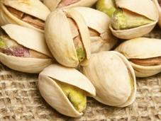 Turchia città intera alimentata pistacchi