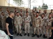 """Trapani/ Esercitazioni. Bersaglieri Reggimento addestrano Combattimento """"corpo corpo"""""""