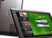 Iconia A700 Acer presenta Android 4.0.