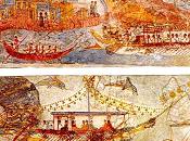 L'antica navigazione commerciale Mare Mediterraneo