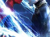 amazing spider-man- potere electro