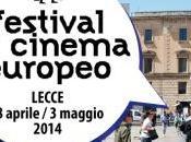 Lecce: Festival Cinema Europeo Edizione