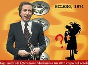 Operazione rischiatutto Besola, Ferrari, Gallone