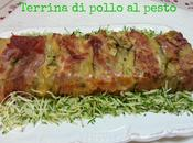 terrina pollo pesto