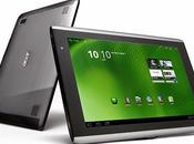 A500 Iconia Acer Interessante tablet una...GeForce niente male!