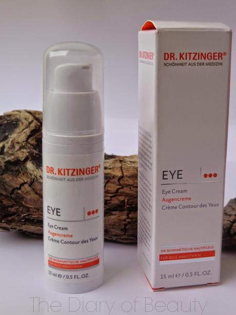 Dr. Kitzinger // Biomimetic Skin Solutions.