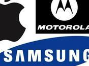 Usa: sfida Apple-Google-Motorola