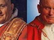 "Papi Popolo Papa Roncalli Wojtyla ""Oggi Santi"""
