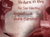 Writers love