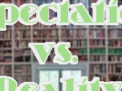 Book tag: Expectation Reality [immersione mondo bookish]