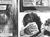 online trentaquattresimo episodio Rusty Dogs disegnato Pasquale Frisenda