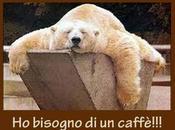 Cosa faccio quando caffè basta?