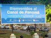Bienvenidos Canal Panamà!
