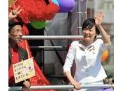 Akie Abe, first lady Giappone anticonformista, Pride