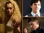 SPOILER Supernatural, Pretty Little Liars, Orphan Black, Trophy Wife Originals
