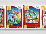 Nuovi titoli Nintendo Selects saranno disponibili giugno