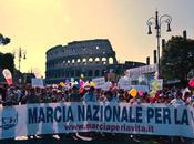 """""""Marcia Vita"""" salvato bimbo dall'aborto»"""