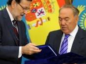 Kazakistan: anima asiatica, calcio europeo