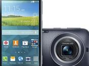Samsung presenta Galaxy ZOOM