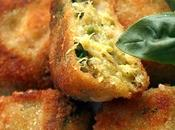 Polpette zucchine/Zucchini Patties