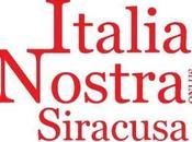 Siracusa: Italia Nostra interviene sull'annunciato ritardo decreto istitutivo Parco Archeologico