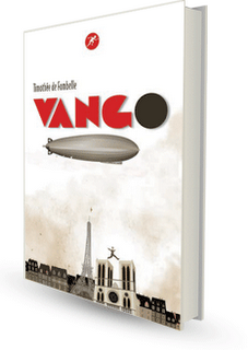 VANGO -Tra cielo terra Timothée Fombelle