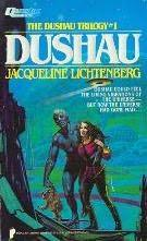 book cover of   Dushau    (Dushau, book 1)  by  Jacqueline Lichtenberg