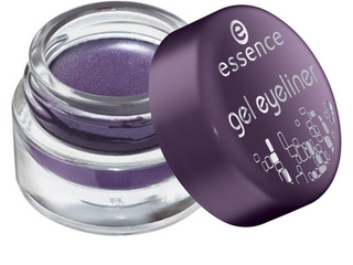 Preview: Essence Spring 2011 gel eyeliner