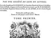Encyclopédie Diderot D'Alembert