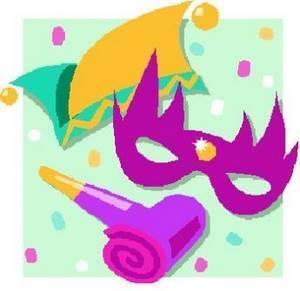 Carnevale!!!
