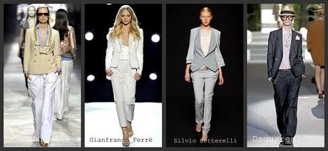 S/S '11 Trends// Manstyle vs. Revivals