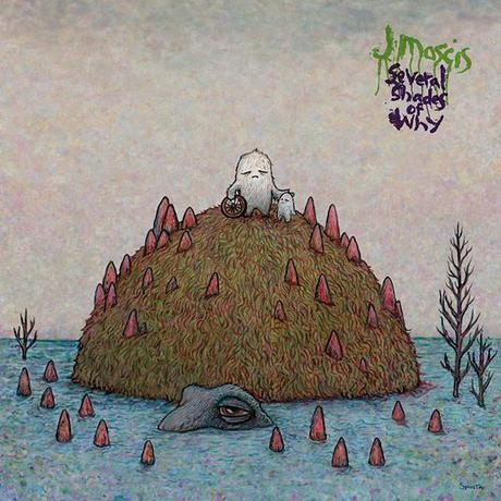 (anteprima) J. MASCIS – Not Enough