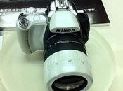Nikon mirrorless compatte lusso