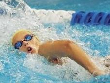 Nuoto: Desenzano medaglie tingono rosa