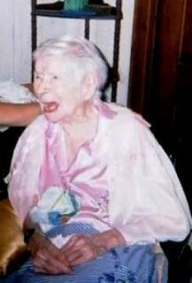 Eunice Sanborn (189X-2011)